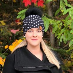 Reversible Toques (Fall/Spring)