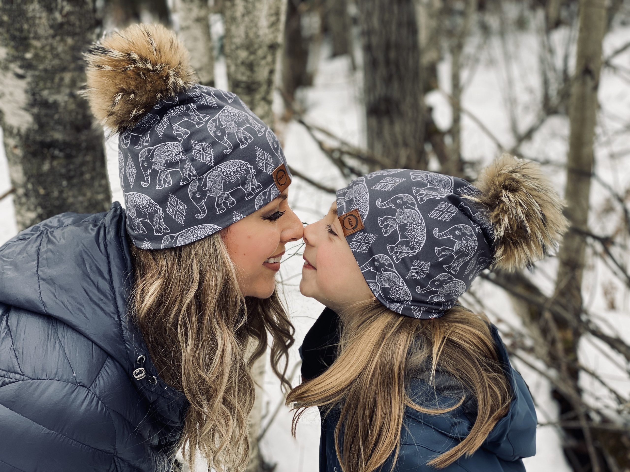 Tuques d'hiver